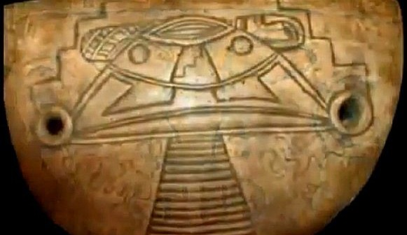 Mexican authorities release ancient artifacts that documents proof of Aliens