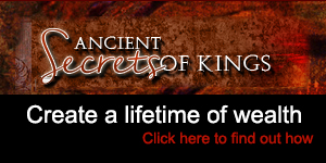 Ancient Secrets of the Kings